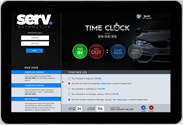 TimeClock1TabServ