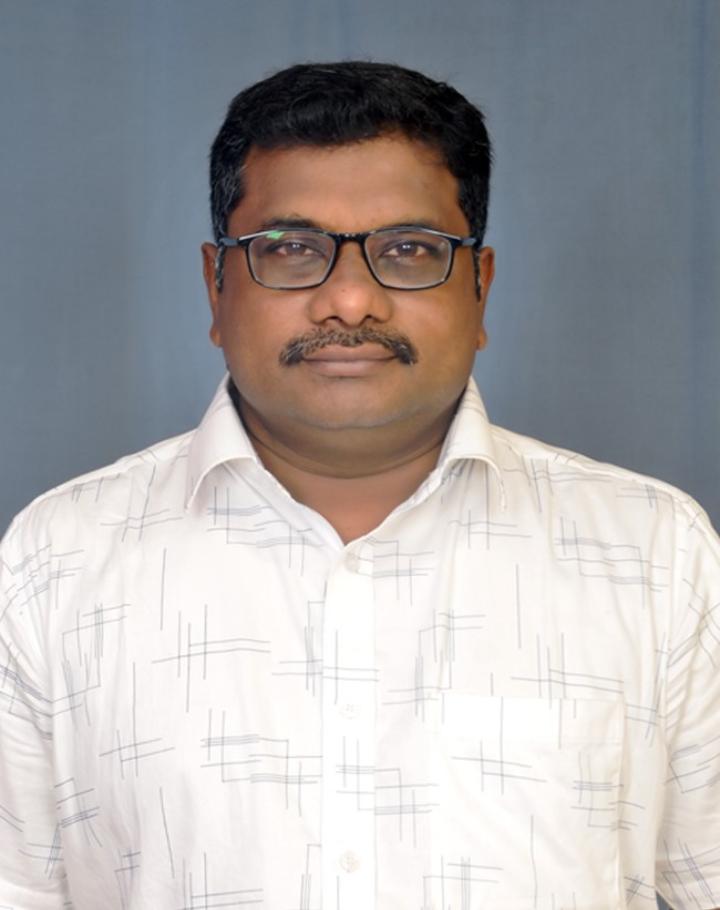 A Narasimha Murthy